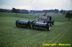 West Point Aerifier 1946, Invented by Tom Mascaro