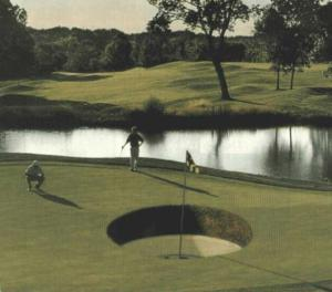 Los Angeles Country Club Renovates Greens, Gets Rave Reviews.