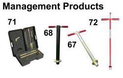 Click here to see Turf-Tec's Soil management related products