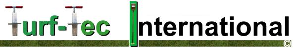 Turf-Tec International, Coral Springs, Florida. USA (954) 341-3115
