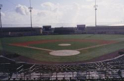 On June 6th, 2003 Pro's Choice had a seminar at Roger Dean Stadium in Jupiter, FL. This is the shared spring training facilities of the St. Louis Cardinals and the Florida Marlins.