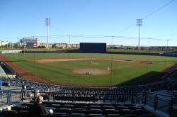At the 19th Annual Sports Turf Managers Show in Phoenix, I also attended the Major League Baseball, National Football League and Major League Soccer Seminar held at the Peoria Sports Complex.